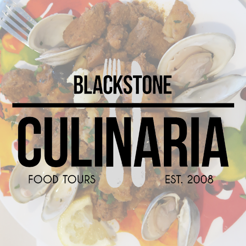 Culinaria home page tile